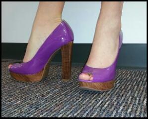 purplewoodheels
