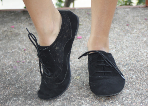 ESshoes