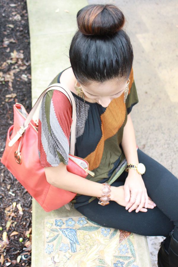 bun-santanastyle-michaelkors-purse
