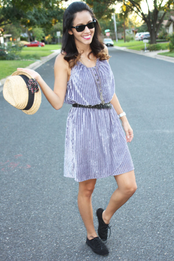 purple-velvet-dress-santanastyle-fashion