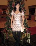 holiday-party-sparkle-dress-black-tights