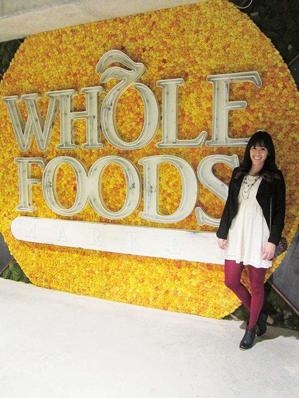wholefoods-lacedress-maroontights-booties